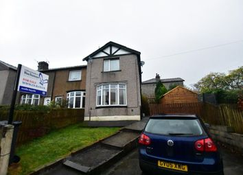 Thumbnail 2 bed end terrace house for sale in Romney Street, Nelson
