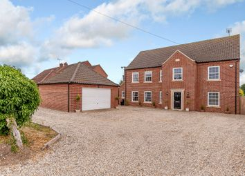 Thumbnail 6 bed detached house for sale in Bittering Street, Gressenhall, Dereham