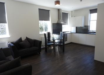 Thumbnail 2 bed flat to rent in Bagshot Street, Elephant & Castle