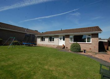 Thumbnail 3 bed detached bungalow for sale in Mortimer Court, Dalgety Bay, Dunfermline