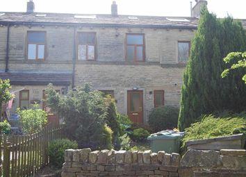 Thumbnail 4 bed terraced house to rent in 21, Wilshaw Mill Road, Wilshaw, Holmfirth