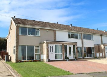 Thumbnail 3 bed end terrace house for sale in Malvern Avenue, Washingborough, Lincoln