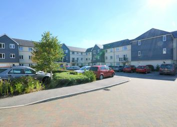 Thumbnail 2 bed flat for sale in Abbey Rise, Tavistock