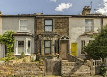Thumbnail 3 bed property to rent in Sandycombe Road, Kew, Richmond