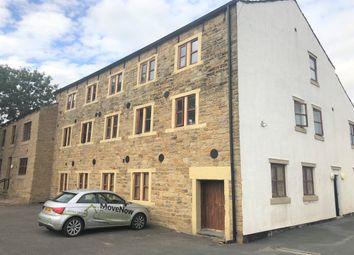 Thumbnail 2 bedroom flat to rent in Dewsbury Road, Ossett