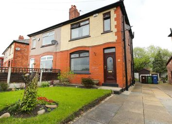Thumbnail 3 bed semi-detached house for sale in Little Lane, Pemberton, Wigan