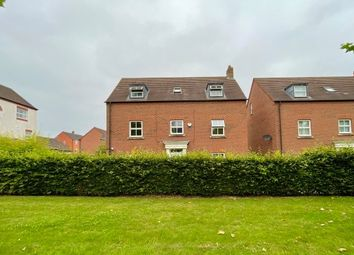 Thumbnail 5 bed property to rent in Maddocke Walk, Lichfield