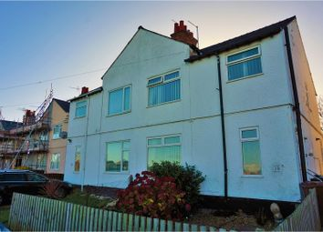 Thumbnail 3 bed semi-detached house for sale in North Street, Deeside