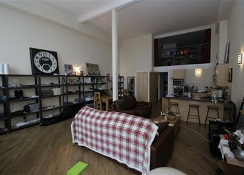 Thumbnail 2 bed flat for sale in Centenary Mill, New Hall Lane, Preston