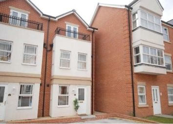 Thumbnail 4 bed property to rent in Hospital Street, Erdington