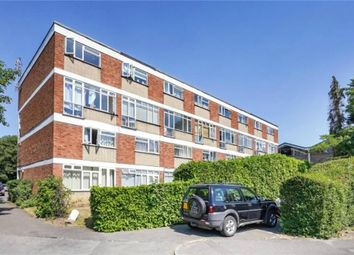 2 bed maisonette for sale in Manor Road, Walton-On-Thames, Surrey KT12