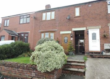 Thumbnail 3 bed property for sale in Chamberlain Road, Heyrod, Stalybridge
