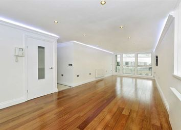Thumbnail 2 bedroom flat to rent in Lords View II, London