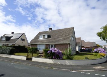 Thumbnail 5 bed detached house for sale in Springfield Avenue, Elburton, Plymouth