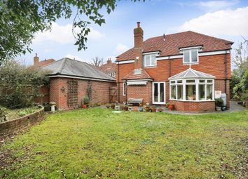 Thumbnail 3 bed detached house for sale in The Old School, Goudhurst, Kent