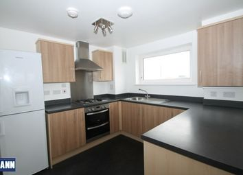 Thumbnail 2 bedroom flat to rent in Stones Avenue, Dartford