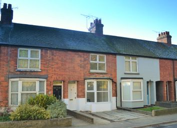 Thumbnail 3 bed terraced house for sale in South Undercliff, Rye