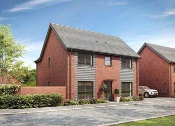 4 bed semi-detached house for sale in Branston, Burton-On-Trent, Staffordshire DE14