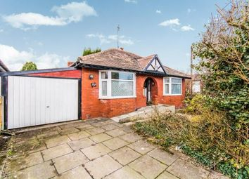 Thumbnail 2 bedroom bungalow for sale in Town Lane, Denton, Manchester, Greater Manchester