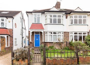 4 bed semi-detached house for sale in Claremont Road, London W13