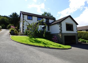 Thumbnail 4 bed detached house for sale in Cannon Hill, Westbourne Road, Lancaster