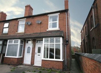 Thumbnail 3 bed terraced house to rent in Main Street, Newhall, Swadlincote
