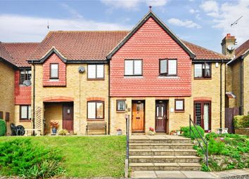 Thumbnail 3 bed terraced house for sale in Maximilian Drive, Halling, Rochester, Kent