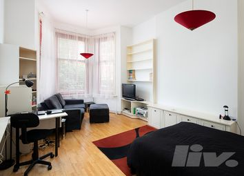 Thumbnail Studio to rent in Greencroft Gardens, South Hampstead