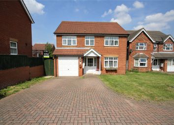 4 bed detached house for sale in Feyzin Drive, Barton-Upon-Humber, North Lincolnshire DN18