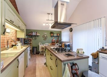 Thumbnail 2 bed detached bungalow for sale in Hawthorne Drive, York