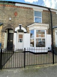 Thumbnail 2 bed terraced house to rent in Newstead Street, Hull, East Riding Of Yorkshire