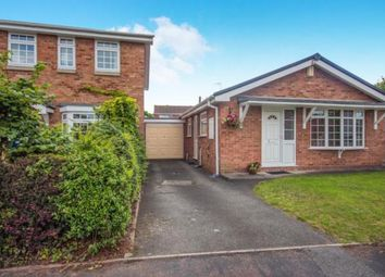 Thumbnail 2 bed bungalow for sale in Eliot Close, Woodloes Park, Warwick, Warwickshire