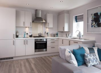 "Thumbnail 2 bed flat for sale in ""Linnet"" at Town Lane, Southport"