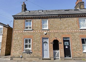 Thumbnail 3 bed end terrace house for sale in Molewood Road, Hertford