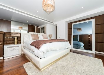Thumbnail 3 bedroom flat for sale in Pan Peninsula Square, West Tower, Canary Wharf