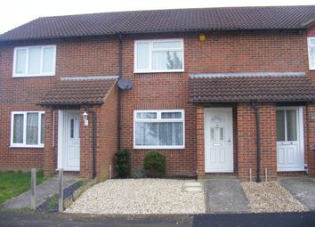 Thumbnail 2 bed terraced house for sale in Copenhagen Close, Reading, Wokingham