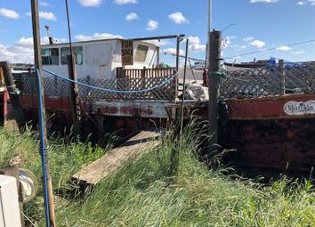 1 bed houseboat for sale in Manor Ln, Rochester, Kent ME1