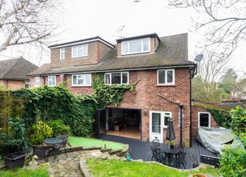 4 bed semi-detached house for sale in Downsland Drive, Brentwood CM14