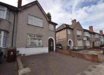 Thumbnail 3 bed terraced house to rent in Ballards Road, Dagenham