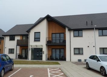 Thumbnail 2 bed flat to rent in Thornhill Court, Elgin