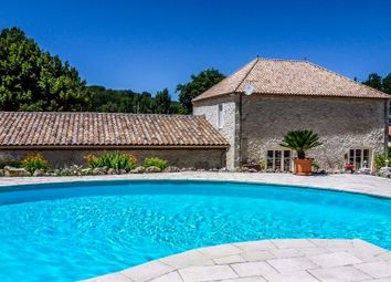 Thumbnail 5 bed property for sale in Pujols, Lot-Et-Garonne, France
