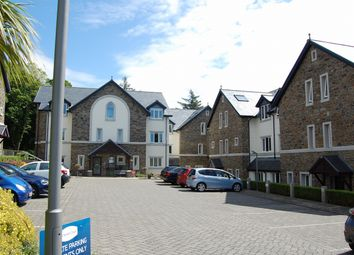 Thumbnail 2 bed flat to rent in St. Ninians Court, St. Ninians Road, Douglas, Isle Of Man