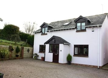Thumbnail 4 bed cottage for sale in Alfington Road, Ottery St. Mary