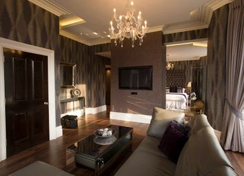 Thumbnail 2 bedroom flat to rent in Breck Road, Poulton-Le Fylde