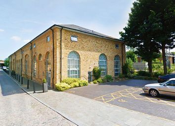 Thumbnail 2 bed flat for sale in The Carriages, Ware