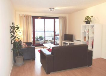 Thumbnail 2 bedroom flat to rent in Towerside, Wapping High Street, Wapping