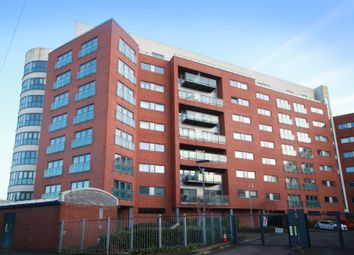 1 bed flat for sale in Leeds Street, Liverpool L3