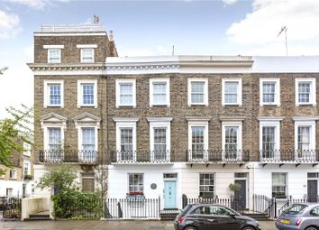 Thumbnail 3 bed flat for sale in Warwick Way, Pimlico, London