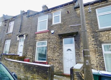 2 bed terraced house for sale in Orleans Street, Buttershaw, Bradford BD6