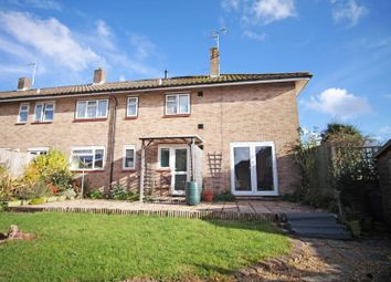 Thumbnail 1 bed maisonette for sale in Cobnor Close, Crawley